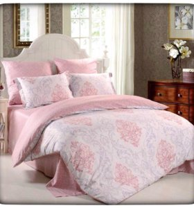 Комплекты постельного белья из тенселя ( лиоцель )
