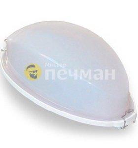 Светильник для бани и сауны LK настенно-потолочный