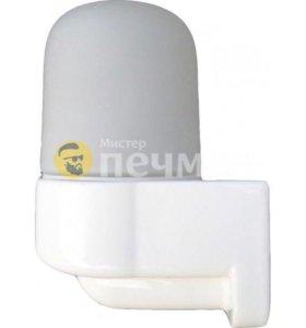 Светильник для бани и сауны LK настенный