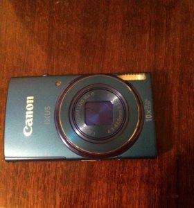 Новый фотоаппарат.