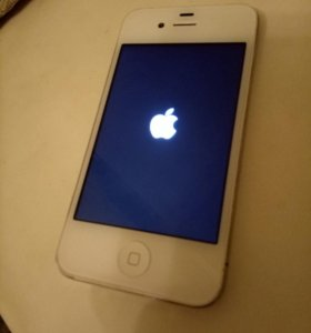 Iphone 4 8gb( оригинал)