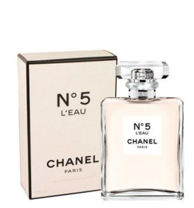 Chanel No 5 L'Eau eau de parfum 100ml