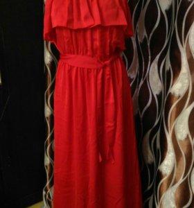платье сарафан и для беременных