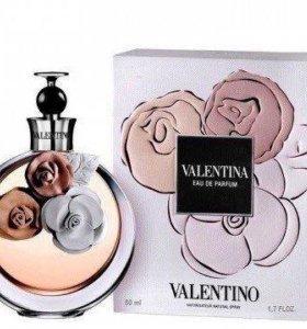 VALENTINO VALENTINO eau de parfum 80ml