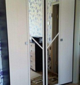 Шкаф створчатый 160см