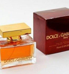 Dolce & Gabbana Sexy Chocolate