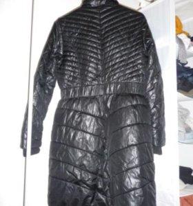 Hilfiger пуховик пальто