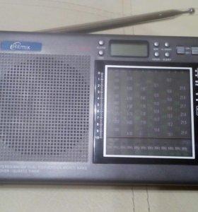 Приёмник Ritmix RPR 7010
