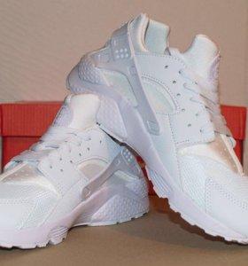Кроссовки Nike air huarache найк хуарачи