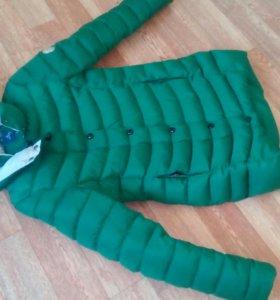 Куртка на весну- осень