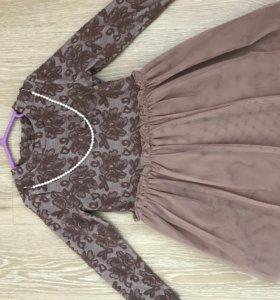 платья D&G
