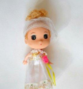 кукла 12см