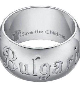 Кольцо Булгари 0706