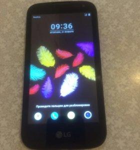 LG K 3 LTE
