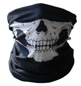 Продам маску-череп(бафф)