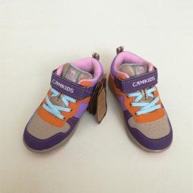 CAMEL Kids новые ботинки