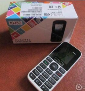 2SIM Alcatel One Touch 1013D