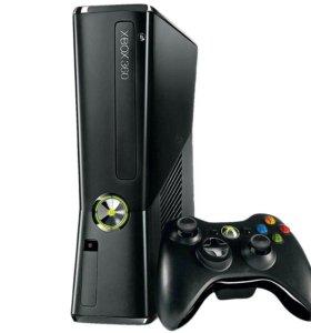 Xbox 360 4ГБ