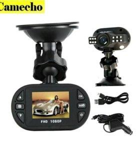 Видеорегистратор камера C600 Full HD 1920*1080 P