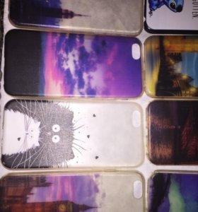 Чехлы на iPhone 6 and 6 s