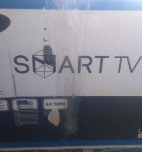 Телевизор Samsung smart Tv