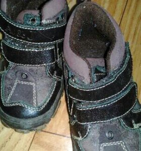 Костюм весенний,ботинки