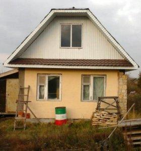 Продам дом в с.прости ул.зеленая1в