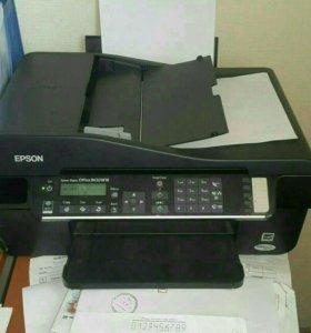 МФУ. Принтер Epson stylus Office BX320FW