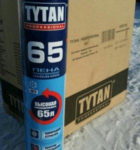 Пена TITAN 65