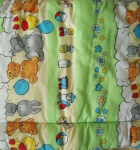 Подушка детская