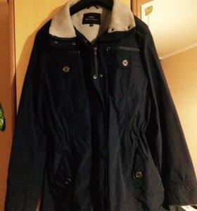 Куртка подростковая , демисезонная,