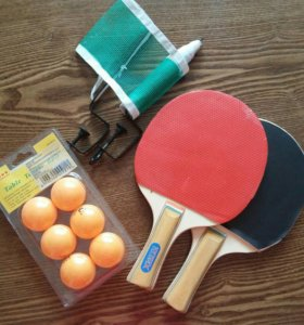 Настольный тенис