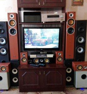 Аудиосистема