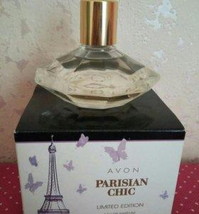 Парфюм Avon Parisian Chic