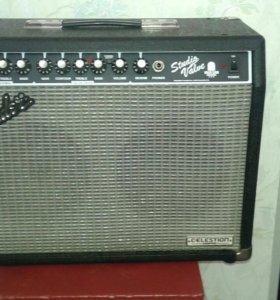 """Гитарный усилитель """"Fender studio value"""""""