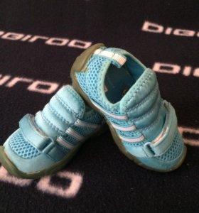 Кроссовочки Zara Kids