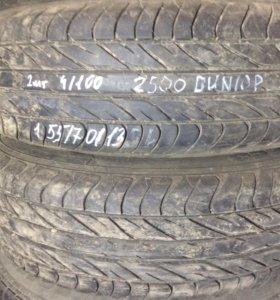 155/70/13 Dunlop штампы 4/100