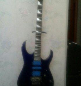 Гитара Ibanez R6 780