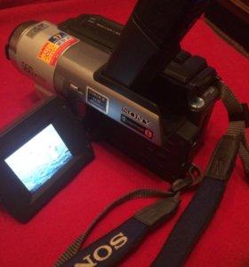 Видеокамера Sony TRV59Е