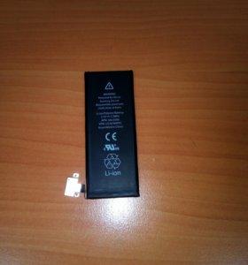 Аккамулятор для iphone 4s