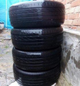 Шины 215/50 R17 Bridgestone Turanza ER300
