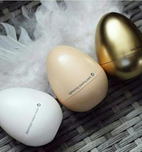 Egg от TonyMoly