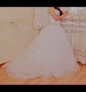 Свадебное платье 👗💍👰🏼