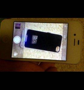 iphone 4s- 8g