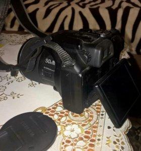 Фотокамера,, ультразум.. Fujifilm FinePix SL1000