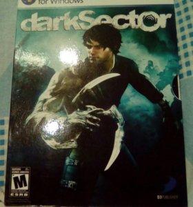 диск игры DarkSector