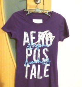 Майка Aeropostale
