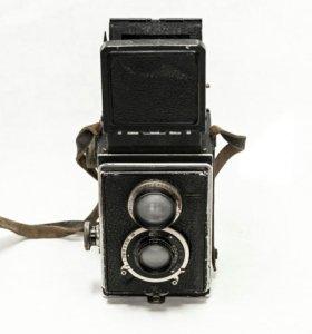 Фотоаппарат Rolleiflex