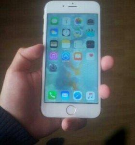 Iphone 6s 64 гигабайт