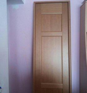 """Дверь """"Волховец"""""""